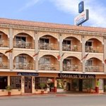 ‪Americas Best Value Inn - Posada El Rey Sol‬