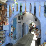 ‪Chefchaouen Old City‬