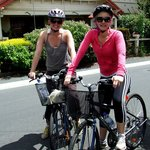 Barossa Bike Hire & Tour