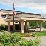 ‪Hampton Inn White River Junction‬