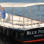 Naples Bay Water Shuttle