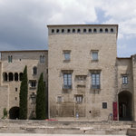 Girona Art Museum (Museu d'Art de Girona)