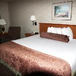 Foto de BEST WESTERN PLUS Cascade Inn & Suites