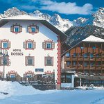 Vitalpina Hotel Dosses - Winter