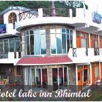  bhimtal hotel lake inn