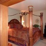 Foto de Golden Haug Bed and Breakfast
