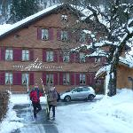 Photo de Hotel Gasthof Adler