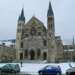 Basilique Saint-Remi
