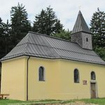 the small church