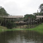 Amazon Refuge Lodge