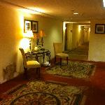 Windsor Hotel Atlanta Airport South Foto