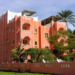  Fayrouz Hotel