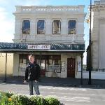  Empire Hotel Backpackers, Oamaru