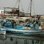  houmtsouk le port