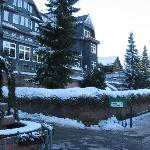 Photo of Hotel Gabelbach