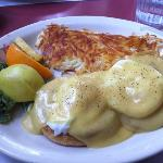  egg Benny