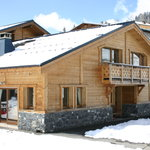 Chalet Martinet