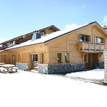Chalet Alouette