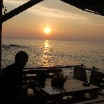 Sang Thian Beach Resort Foto