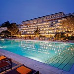 The Westin Athens Astir Palace Beach Resort  Athens