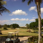 Diplomat Country Club Golf Course