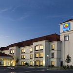 Comfort Inn & Suites Savannah Airport