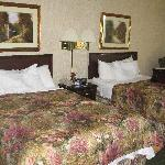 Photo de Drury Inn & Suites Houston The Woodlands
