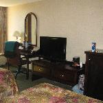 Drury Inn & Suites Houston The Woodlands resmi