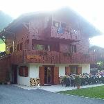 Photo de Simply Morzine - Chalet des Montagnes