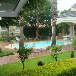 Garden Court Morningside Sandton Foto