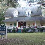 Φωτογραφία: Magnolia Springs Bed & Breakfast