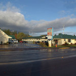 Corvallis Budget Inn