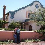 Foto di Calumet and Arizona Guest House