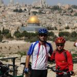 Bike Jerusalem Private Tours