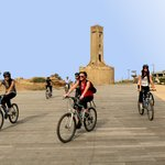 Bike Tel Aviv Private Day Trip