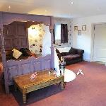 Accommodation in Gretna Green