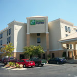 Holiday Inn Express Durham