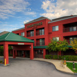 Courtyard by Marriott Manchester Airport