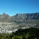 4 Cape Day Tours