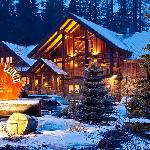 Foto de Alpine Lodge Fernie