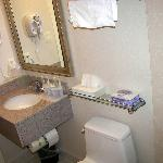 Φωτογραφία: Holiday Inn Express - Staten Island West