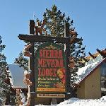 Sierra Nevada Lodge