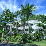 Whitehouse Holiday Apartments Port Douglas (The)