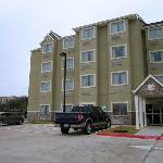 ภาพถ่ายของ Microtel Inn & Suites by Wyndham Austin Airport