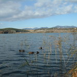 Lake Banyoles