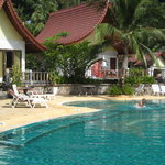 Thai Garden Hill Resort, Koh Chang resmi