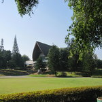 Foto de The Royal Chiangmai Golf Resort