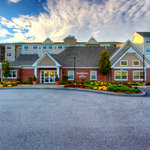 Residence Inn Worcester