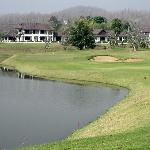 Foto de Chiangmai Highlands Golf and Spa Resort