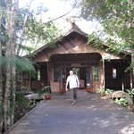 Photo de Rimba Lodge